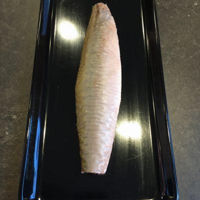 Makreel filet