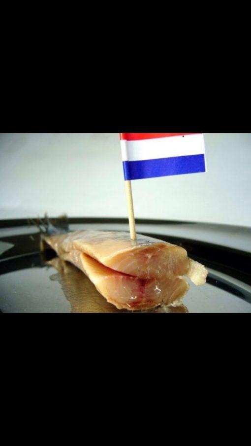 Hollandse nieuwe haring